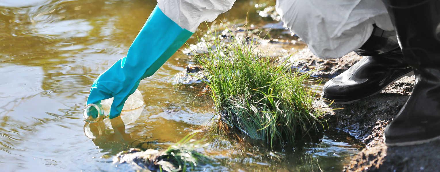 Environmental Analysis & Testing