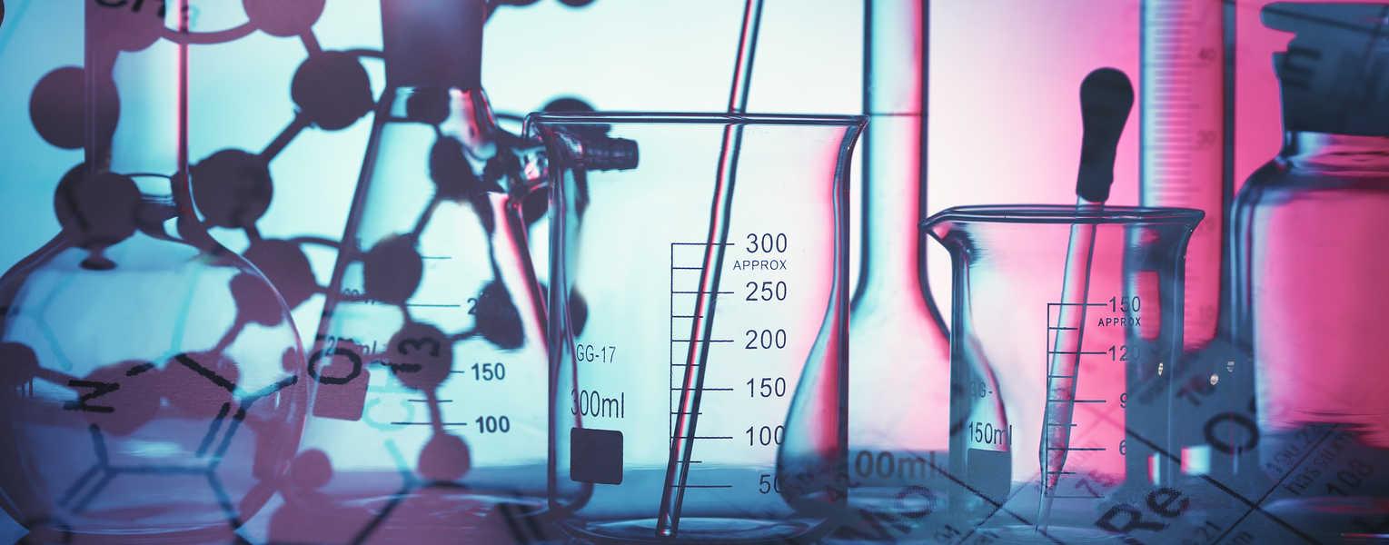 Chemistry & Materials
