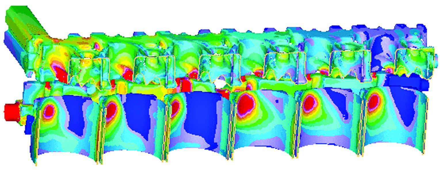 Computational Fluid Dynamics Services