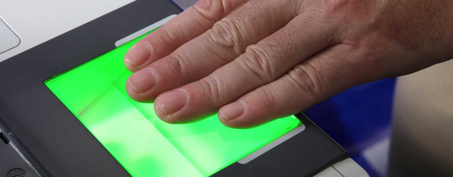 Biometric Systems