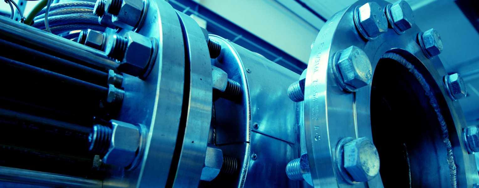 Go to Centrifugal Compressor & Gas Turbine Services