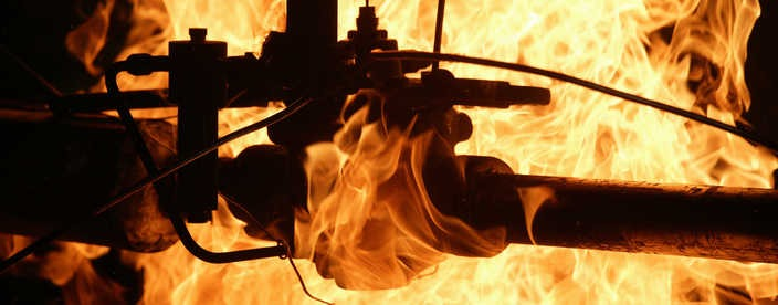 Fire Testing & Certification