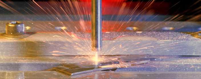 Go to Precision Machining & Prototype Fabrication