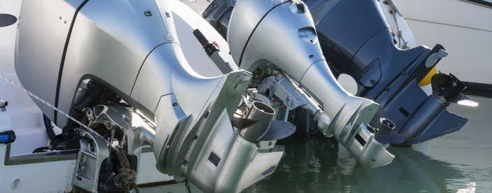Go to Outboard Marine & Small Engine Lubricant Testing