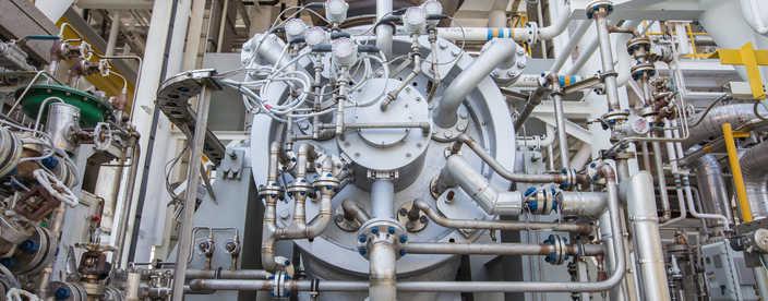 Go to Centrifugal Compressors