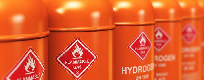 Go to Hydrogen & Alternative Fuels Hazards