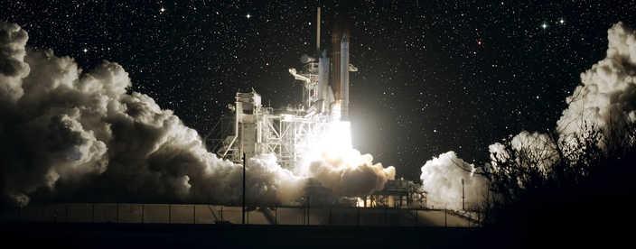 Go to Space Propulsion & Propellants