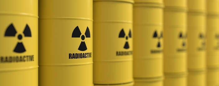 Go to Radiochemistry