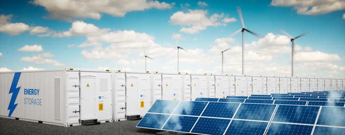 Go to Energy Storage Systems
