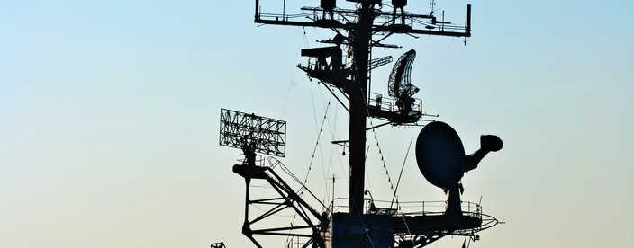 Go to Network Centric Warfare