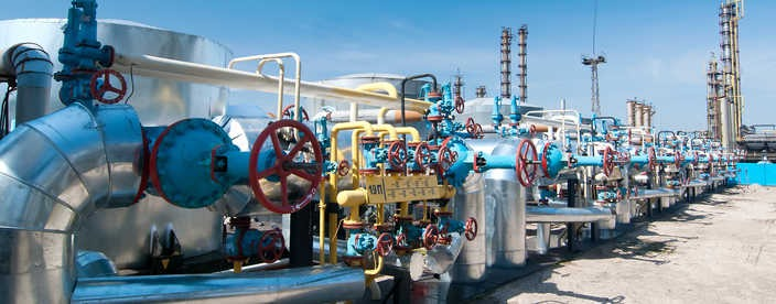 Reciprocating Compressors: Field Support Services