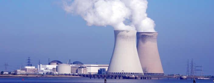 Go to Radioactive Materials Characterization