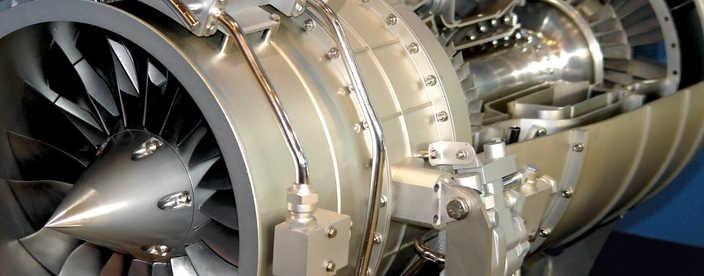 Go to Turbine Engine Test