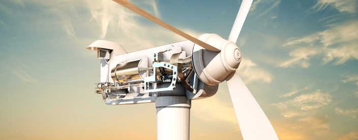 Wind Turbine Technology Services
