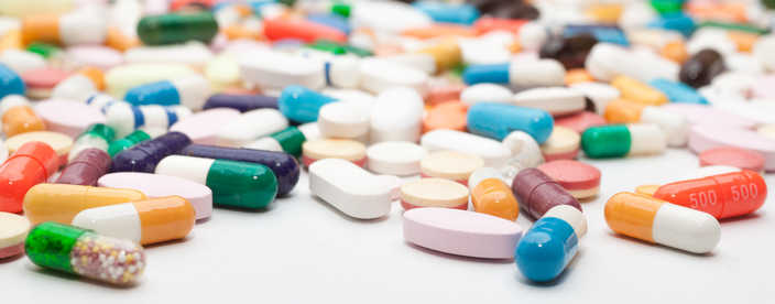 Pharmaceuticals Encapsulation Process Applications
