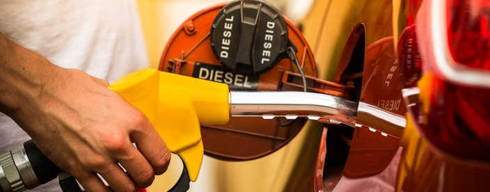 Go to Diesel Fuel Quality Assurance