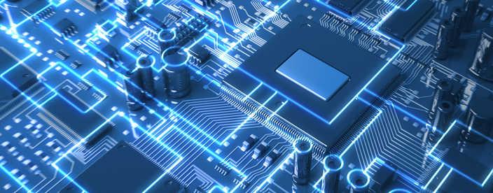 Go to Rapid Custom PCB Design
