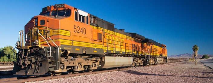 Go to Locomotive Emission Testing