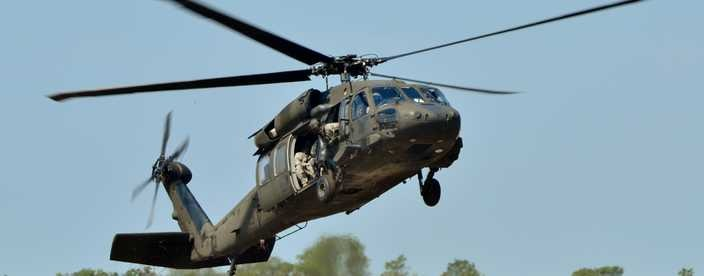 Go to Land and Airborne Systems