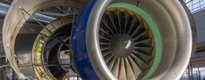 Go to Aerospace & Manufacturing Data Analytics