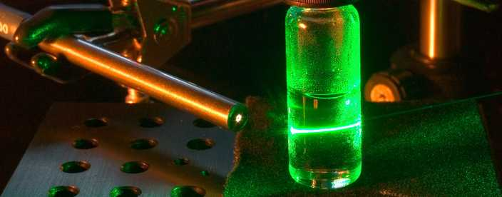 Go to Laser-Induced Fluorescence