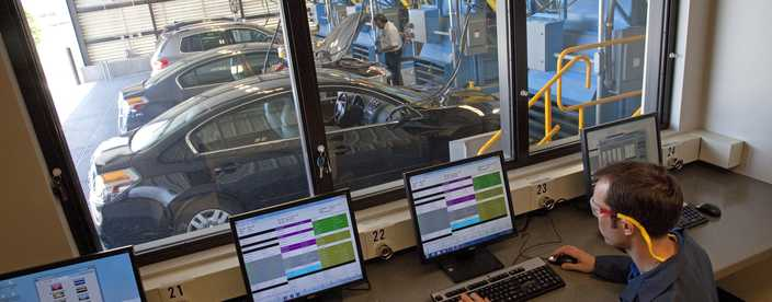 Go to Road Simulators/Mileage Accumulation Dynamometers