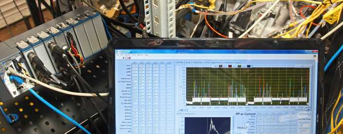 Go to Data Acquisition Systems