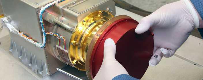 Go to Space & Ground-Based Instrumentation