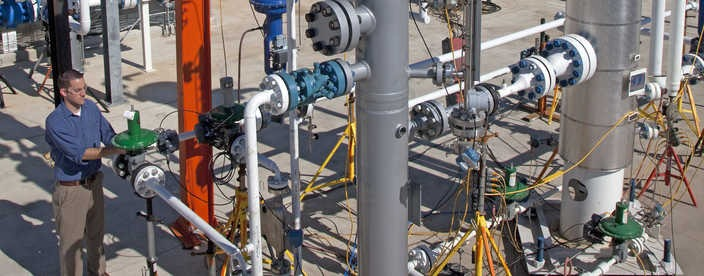 Go to Flow Test Systems & Flow Calibration Capabilities