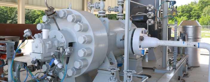 Go to Supercritical Carbon Dioxide Power Systems