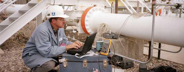 Go to Mixed Recip/Centrifugal Compressor Station Pulsation Analysis