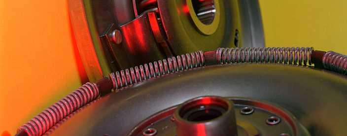 Go to Machinery Torsional Dynamics