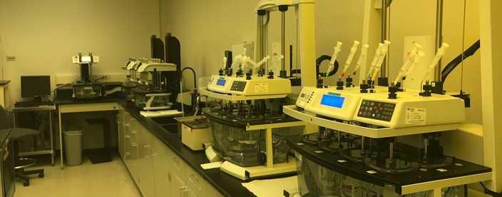 Go to Pharmaceutical Testing Laboratories