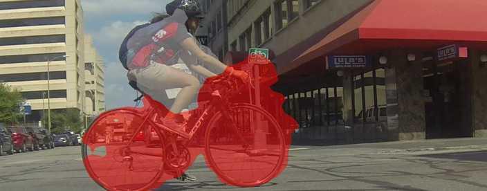 bike still