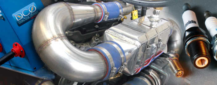 Go to High-Efficiency, Dilute Gasoline Engine (HEDGE) consortium