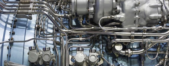Aircraft Engines, Maintenance & Testing