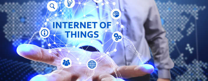 Intelligent Networks & Internet of Things
