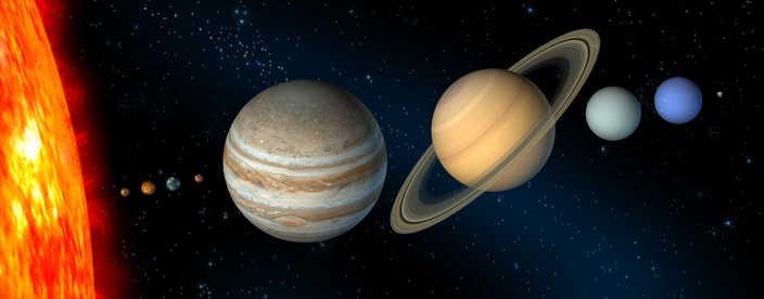 Space Science & Engineering