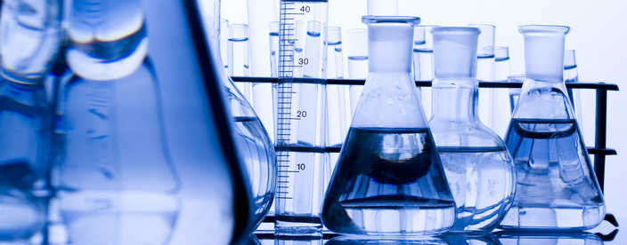 Chemistry & Chemical Engineering