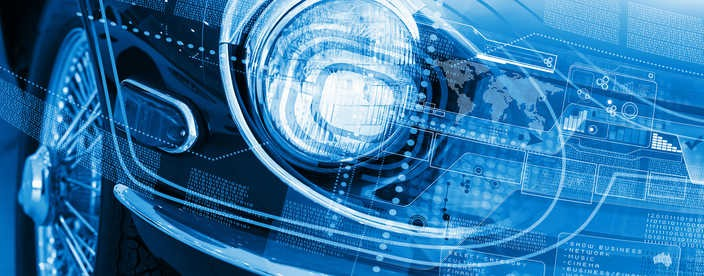 Automotive Software & Electronics