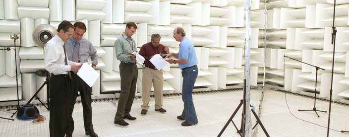 Acoustics & Ultrasonics