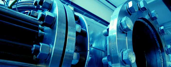 Go to Centrifugal Compressor & Gas Turbine Services