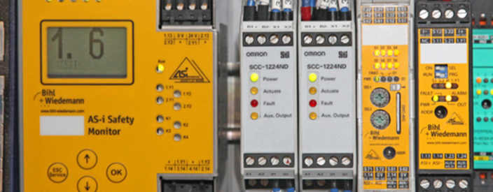 safety monitoring devices