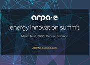 Go to ARPA-E Energy Innovation Summit event