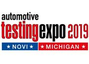 automotive testing expo logo