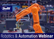 Go to Robotics Automation Webinar event