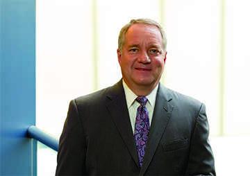 Adam Hamilton, P.E., President & CEO