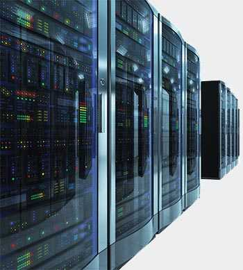 Advancing Energy data center