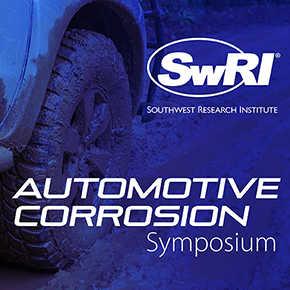 Automotive Corrosion Symposium logo