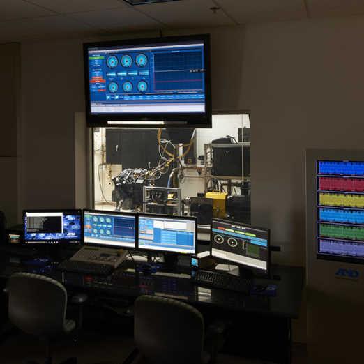 Automotive Engineering - Ann Arbor facility